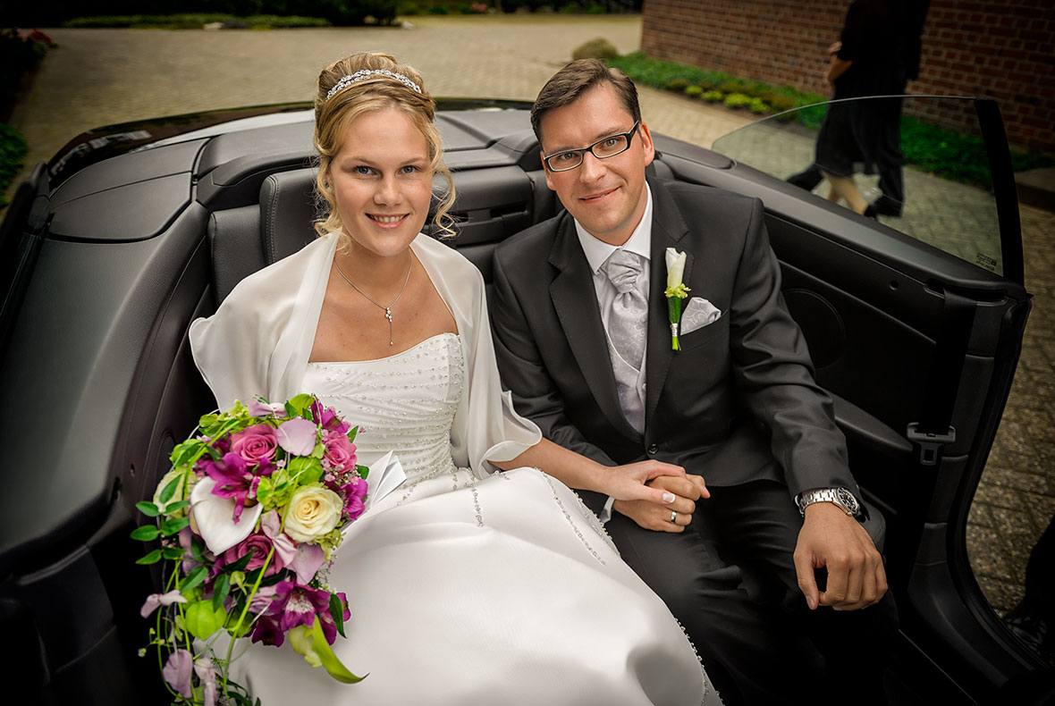 Hochzeitsfotograf Münster - Portfolio